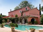 Holiday House - Valbonne