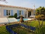 Oleron Holiday House