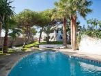 Holiday House - Es Castell