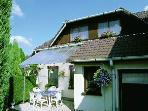 Holiday House - Balatonkenese