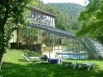 Holiday House - Riudaura 1 sur 2