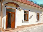 Holiday House - Bechyne
