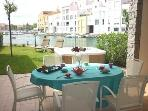 Agde Holiday House
