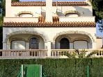 Holiday House - Miami Platja