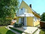 Balatonlelle Holiday House