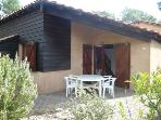 Holiday House - Lacanau
