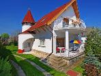 Apartment - Balatonboglar 1 sur 2