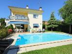 Holiday House - Pineda de Mar