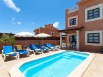 Holiday House - Corralejo 1 de 2