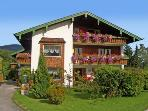 Apartment - Inzell 1 sur 2