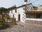 Holiday House - Valleseco