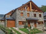 Holiday House - Tramacastilla del Tena