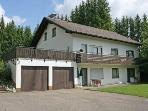 Apartment - Feldberg