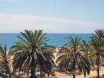 Holiday House - Calella 1 de 2