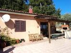 Holiday House - Elba Rio Marina