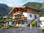 Nationalpark Hohe Tauern Holiday House