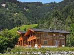 Nationalpark Hohe Tauern Holiday House 1 of 3