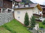 Ischgl Holiday House