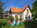 Balatonakali Holiday House