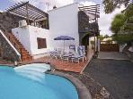 Holiday House - Puerto del Carmen