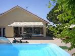 Holiday House - Bessan