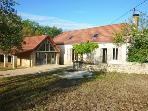 Holiday House - Souillac
