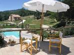 Holiday House - Assisi 1 de 2