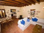 Holiday House - Vega de San Mateo