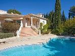 Holiday House - Altea