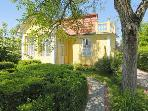 Holiday House - Balatonboglar