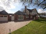 4 Bed Farm House near Chester