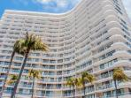 South Seas - SST3909 - Remodeled Beachfront Condo!