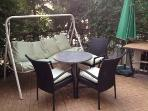 Orange apartamet for 4 in Opatija