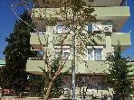 FOR 5 PEOPLE FULL FURNISHED FLAT  ANTALYAA