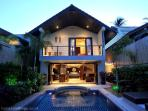 Koh Samui Luxury Villa Chok