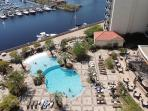 Marina Inn At Grand Dunes Waterway View Myrtle Beach South Carolina