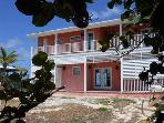 Inti Villas of Exuma- private beachfront villa