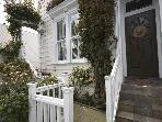 Noe Valley Victorian Home