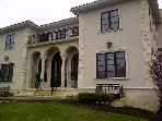 West Long Branch NJ Mediteranean Designer Mansion