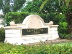 Lely, Sunstone - SUN6 - Naples Golf Course Condo!
