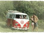 Belle Vie Campers, 60's