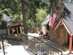 Restored Vintage Cottage - Lake Arrowhead Village