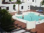 Holiday Home in Costa Teguise