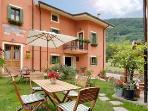 La Nicchia Holiday Homes
