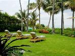 Moana Lani - Exceptional Beachfront Home on Lanikai Beach