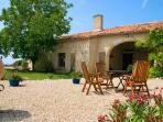 Le Clozet Gite and B&B