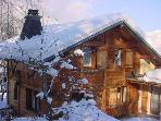 Chalet Telemark