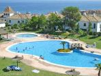 Duquesa Suites, Golf & Gardens