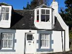 The Cottage, Crieff