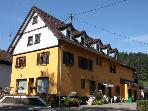 Guest Rooms in Baden Baden - comfortable, central, quiet (# 3757) #3757